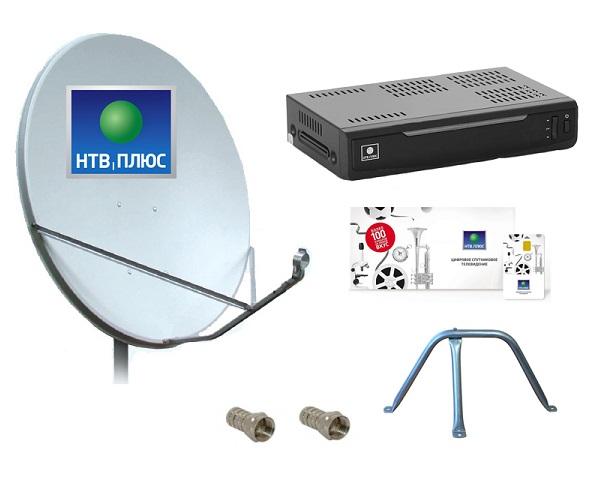 Установка и настройка спутникового тв мтс - Спутниковое ТВ МТС 91