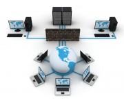 Настройка сетевого оборудования и мониторинга сети